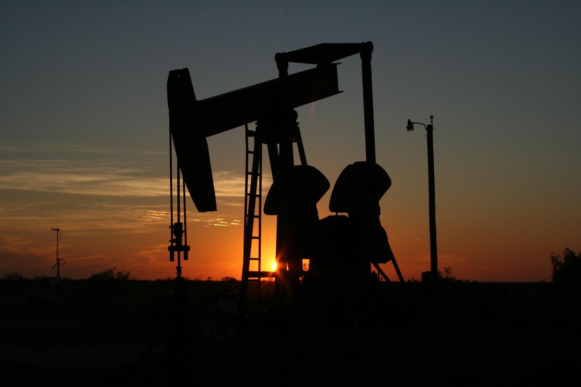 Business Development Executive (International Oil & Gas sector)