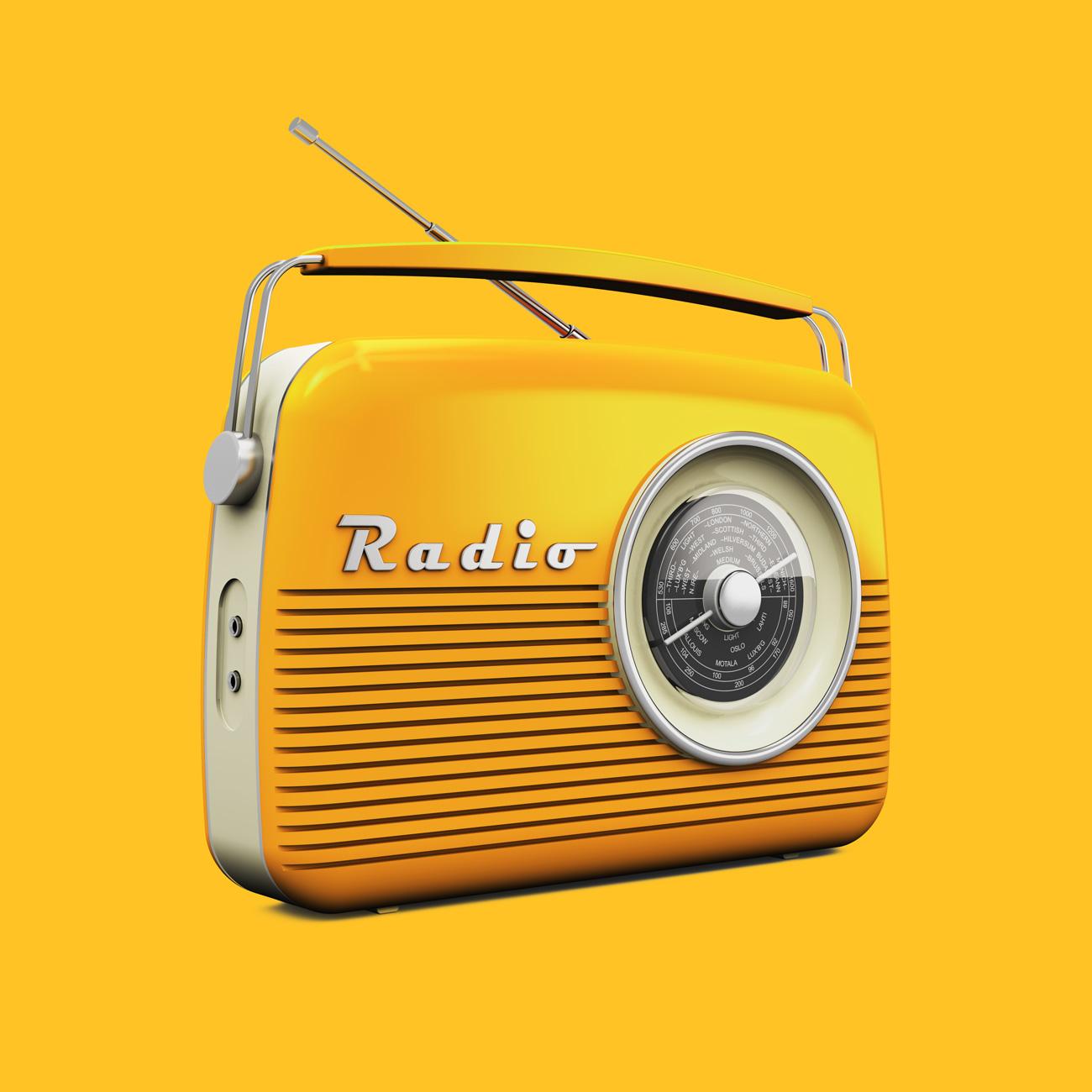 Radio Advertising Field Sales Executive