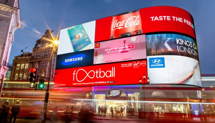 Advertising Field Sales Executive (Leading Outdoor Media Player)
